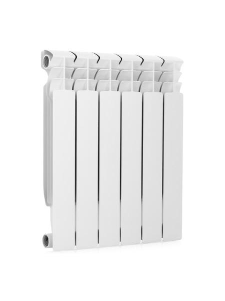 Радиатор биметаллический ГЕРМАНИУМ НЕО БМ500/80 (секция)