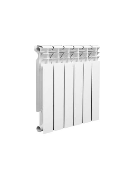 Радиатор биметаллический ЕКО БМ 500-80 Lammin (секция)