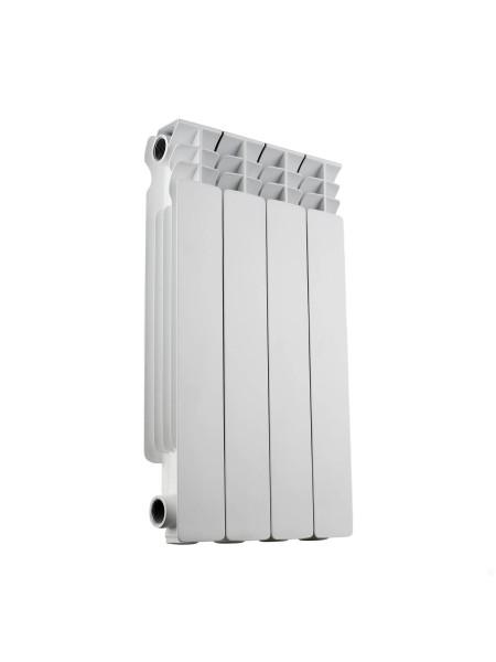 Радиатор алюминиевый GARANTERM GAL500 (секция)