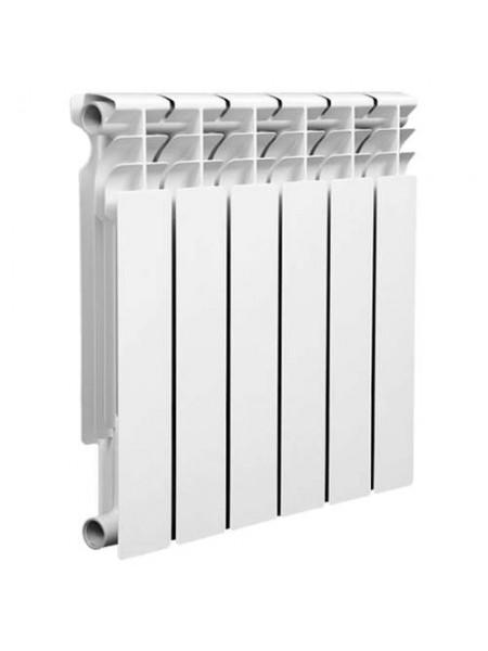 Радиатор алюминиевый ЕСО АЛ500-80 Lammin (секция)
