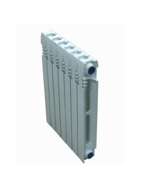 Радиатор чугунный STI модель НОВА -500 -7 секций.