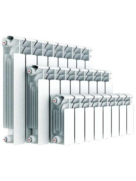 Радиатор биметаллический РИФАР Б350 (секция)